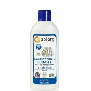 ECO-GEL LAVASTOVIGLIE 500 ml
