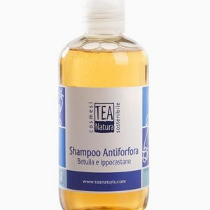 SHAMPOO ANTIFORFORA BETULLA-IPPOCASTANO 250 ml