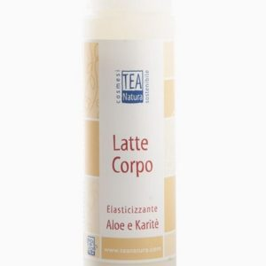 LATTE CORPO ALL'ALOE E KARITE' 150 ml