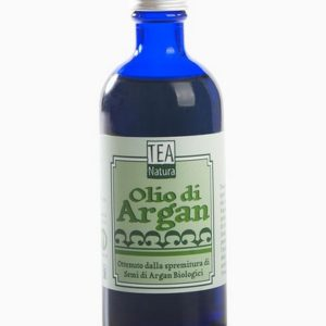 OLIO D'ARGAN BIO 100 ml