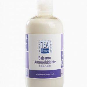 BALSAMO AMMORBIDENTE LINO E ALOE 250 ml