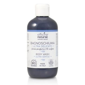 BAGNOSCHIUMA ULTRADELICATO 250 ml