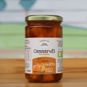 ZUCCA CONDITA BIO 314 ml